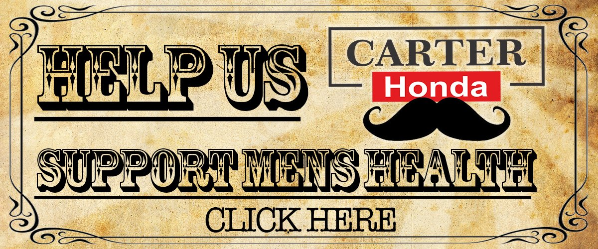 Support mens Health