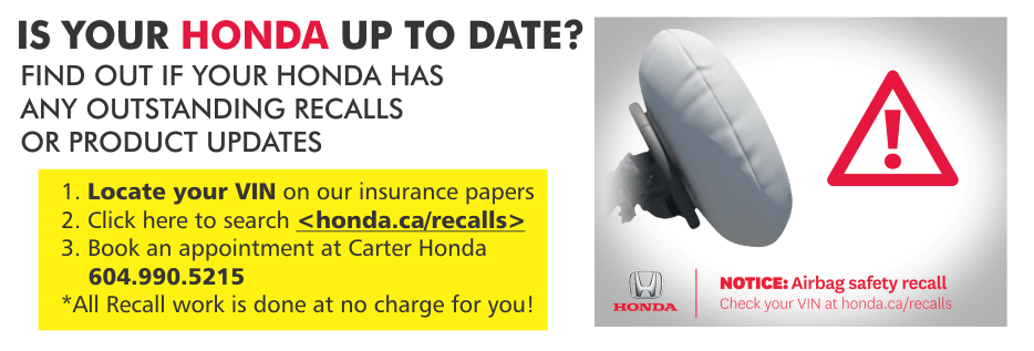 Auto repair vancouver honda service carter honda vancouver for over 20 years carter honda in vancouver has provided quick convenient quality vehicle services performed by certified honda technicians to the solutioingenieria Image collections