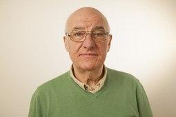 George   Ghattas