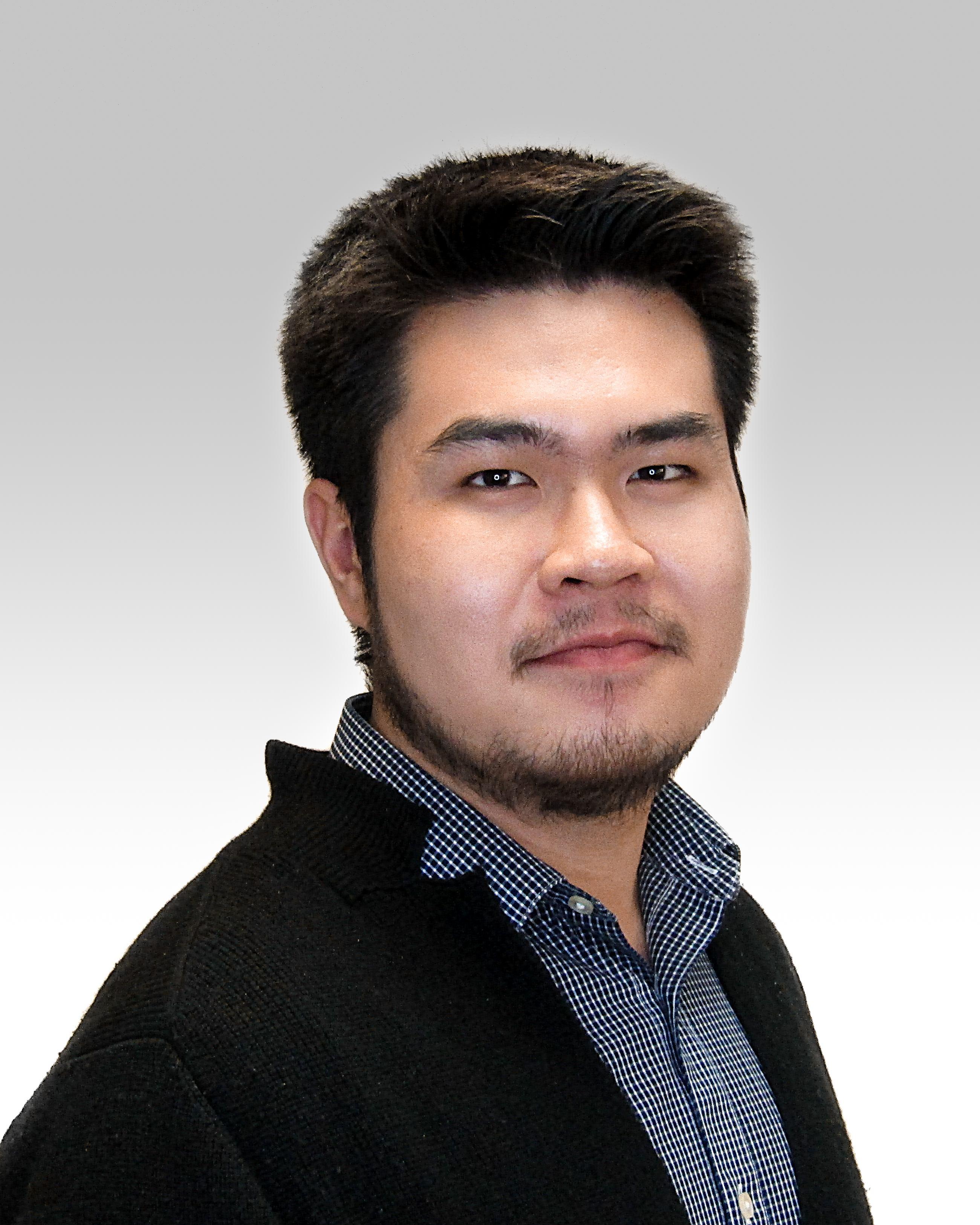Aaron  Qin