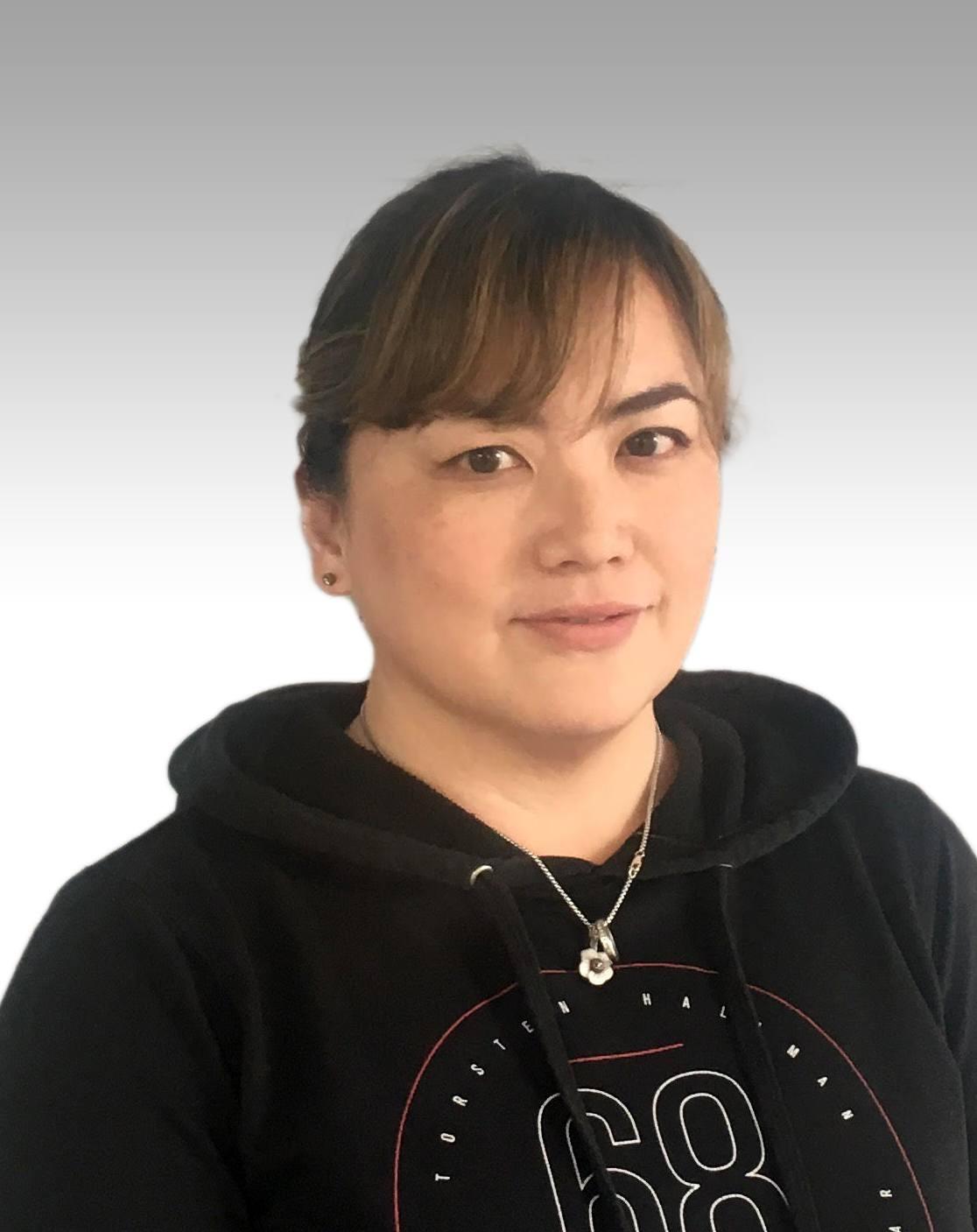 Teresa Juan