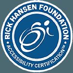 Rick Hansen Foundation.