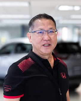 Andy   Yap